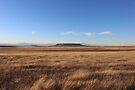 Square Butte, Montana by Sun Dog Montana