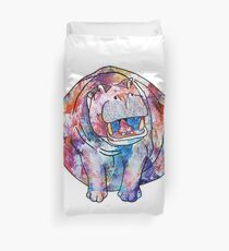 """""""Hippo With Attitude"""" 