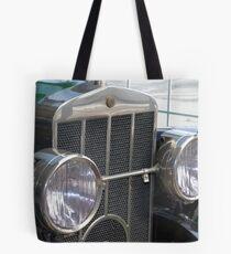 franklin motorcar Tote Bag