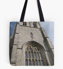 Christchurch Tote Bag