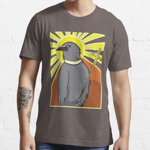 Holy Crow! Essential T-Shirt
