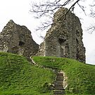 Ruins by Snowkitten