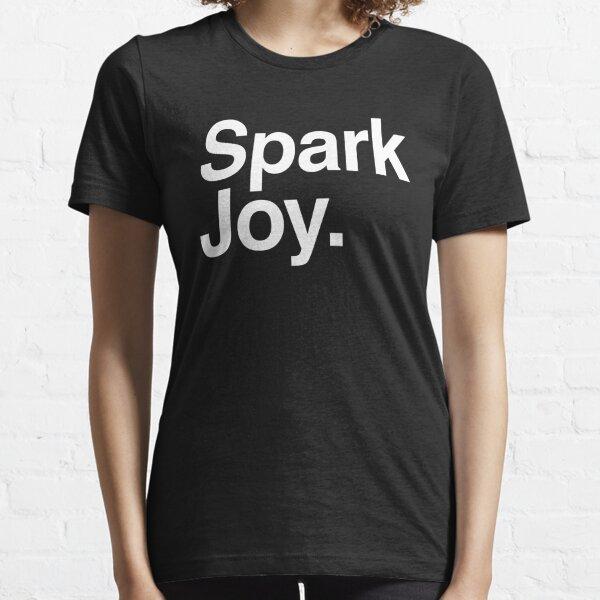 Spark Joy Essential T-Shirt