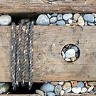 Seawood (pattern) by Yampimon
