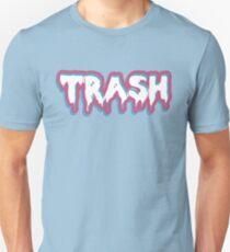 High Class Müll Slim Fit T-Shirt
