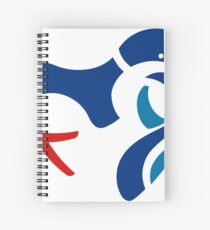JMJ World Youth Day Panama 2019 Spiral Notebook