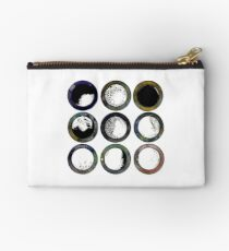 Moon Phases Studio Pouch