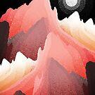 Mars Dunes by steveswade