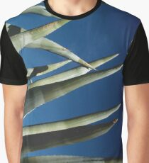 Hip Hip Hip Graphic T-Shirt