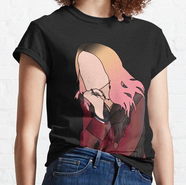 Educación Sexual Maeve Camiseta clásica