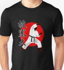 Bassai Dai Unisex T-Shirt