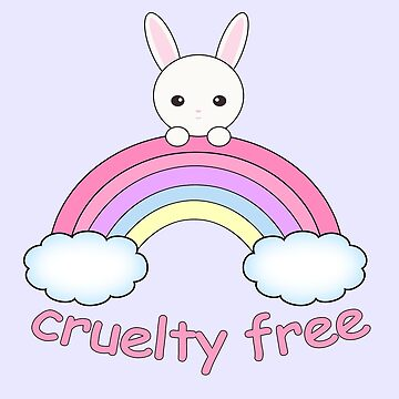 Cruelty Free by geteez