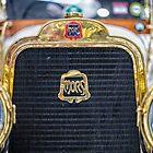 Mors a Rare Vintage Classic by JohnKarmouche