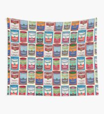 AW Soup Wall Tapestry