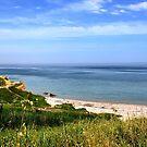 The sea in Abruzzo by annalisa bianchetti