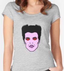 Gozer the Destructor Women's Fitted Scoop T-Shirt