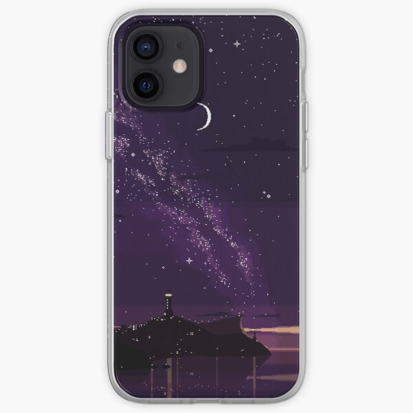 So far iPhone Soft Case