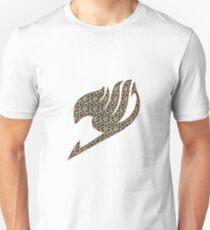 Fairy Tail Leopard Unisex T-Shirt