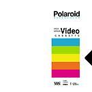 «Retro VHS tape vaporwave aesthetic rainbow» de GuitarManArts