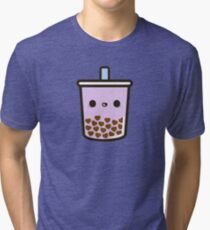 Netter Liebes-Herz-Blasen-Tee Vintage T-Shirt
