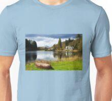 In The Trossachs Unisex T-Shirt