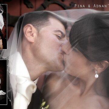 Pina & Adnan by ckonsol