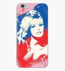 B. B. - Pop Art Fashion Icons iPhone Case