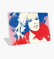 B. B. - Pop Art Fashion Icons Laptop Skin