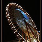 La grande roue by Jean  Malnory