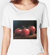 Three Tomatoes Women's Relaxed Fit T-Shirt