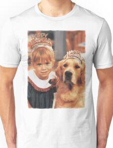 happy new year mary-kate T-Shirt