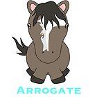 Arrogate by jf-equineart