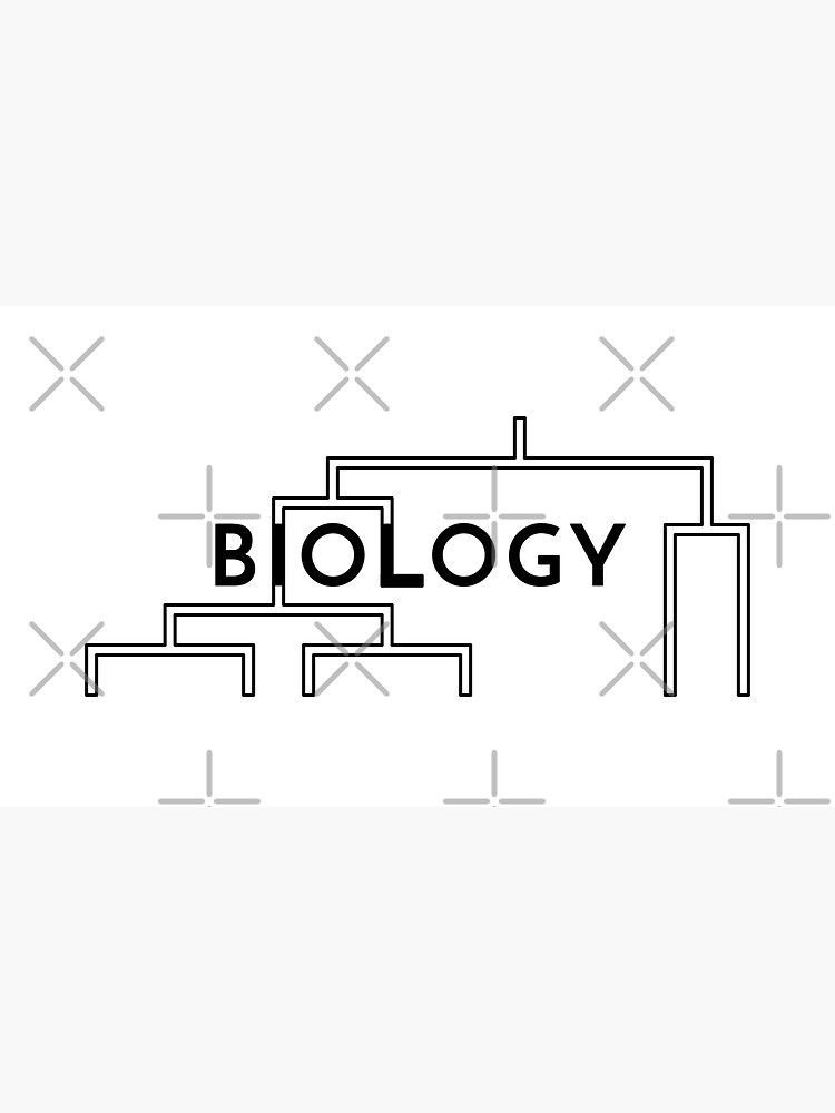 Biology (Inverted) by science-gifts