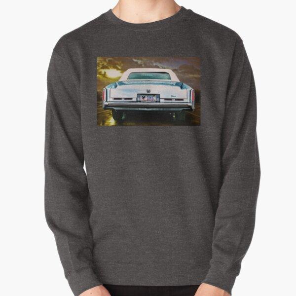 Cadillac Eldorado Convertible Pullover Sweatshirt