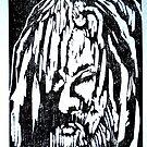 Rasta Man by Anthony DiMichele