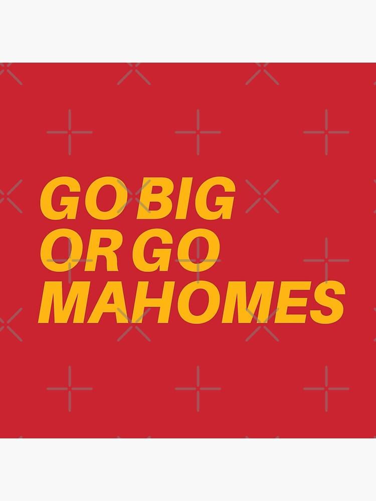 Go Big or Go MaHOMEs by shaylikipnis