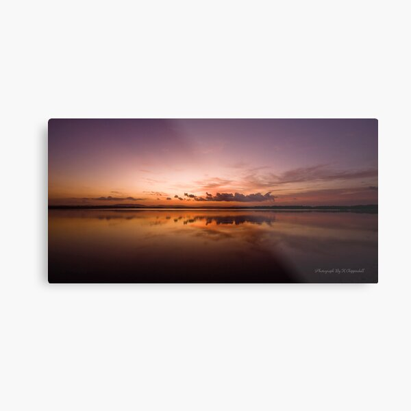 Forster NSW Metal Print