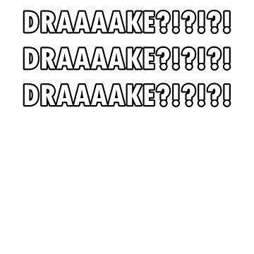 Draaake Soulja Boy pronounced by FabloFreshcoBar