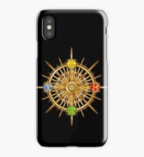 XBOX Gamer's Compass - Adventurer iPhone Case