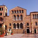 Agios Dimitrios Kirche von Newstyle