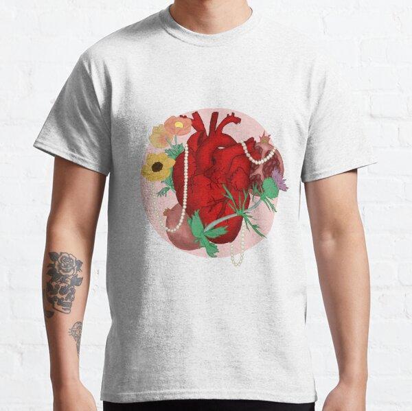Overgrown Heart Classic T-Shirt