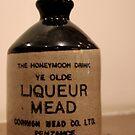 The honeymoon drink by nadeedja