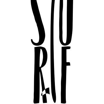 Surf by JeferCelmer