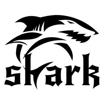 Shark by JeferCelmer
