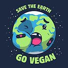 Save the Earth by Ilustrata Design