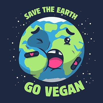 Save the Earth by ilustrata