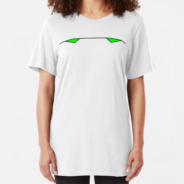 Manic Depression  Slim Fit T-Shirt