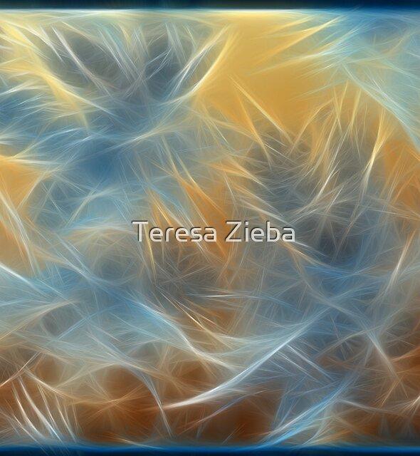 Mr Frost Softer by Teresa Zieba