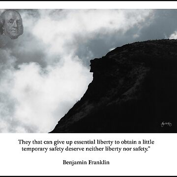 Ben Franklin's Advice by waynedking