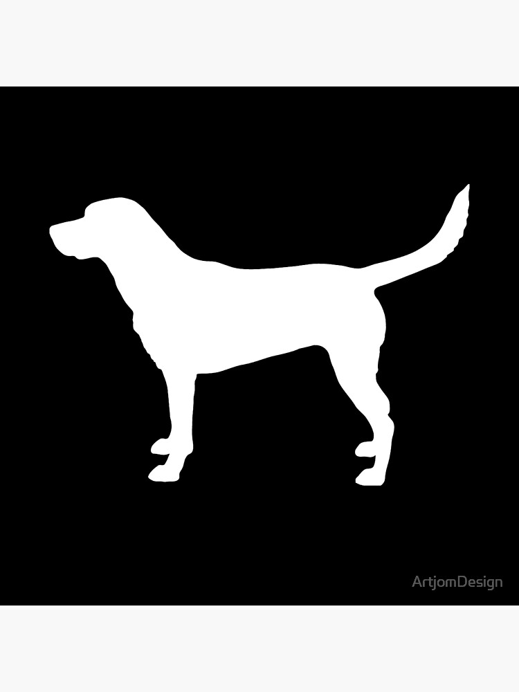 Labrador de ArtjomDesign